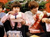 The unauthorized albums of the Beatles Christmas Recordings