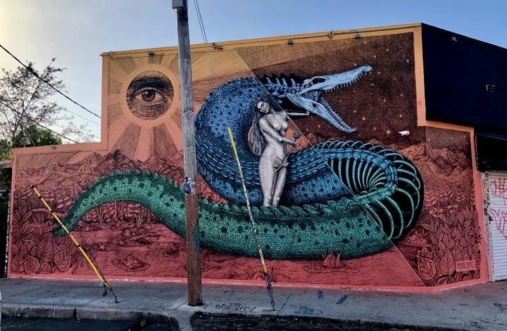 Lilith by Alexis Diaz
