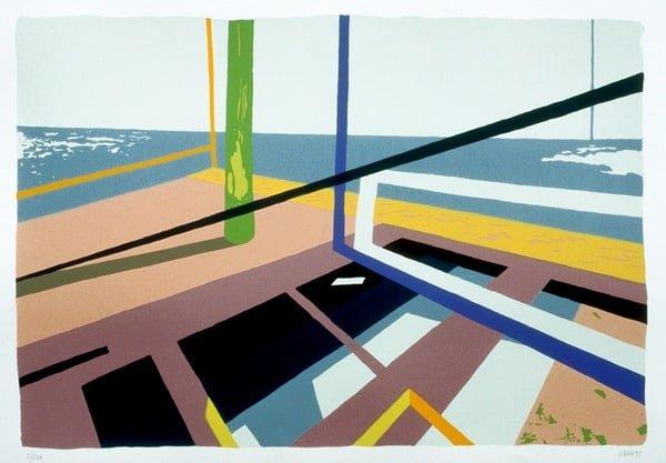 Miguel d'Alte 1954-2007_ Retrospetiva(s): Capítulo VII na SNBA Artes & contextos 380