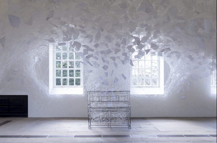Ghostly Piano