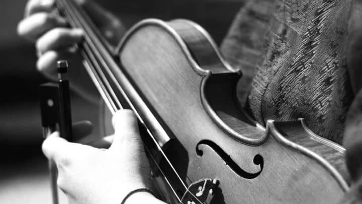 9 Famous Asian Violinists
