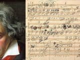 Ludwig Van Beethoven The Moonlight Sonata