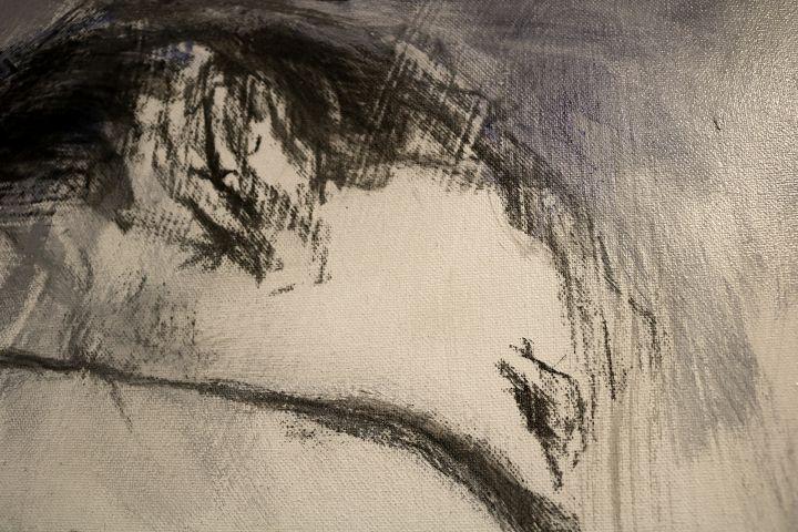 """Ricardo Paula """"E se um gesto contivesse a alma toda…"""" no MAC Artes & contextos Ricardo Paula 11"""