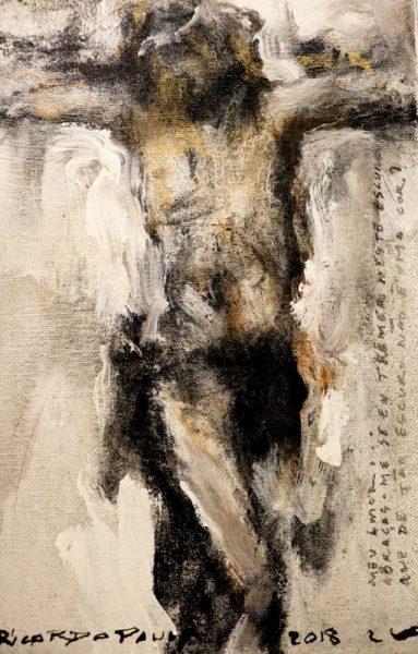 """Ricardo Paula """"E se um gesto contivesse a alma toda…"""" no MAC Artes & contextos Ricardo Paula 27"""