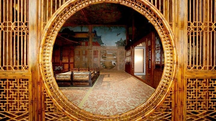 Forbidden City to be Opened to the Public
