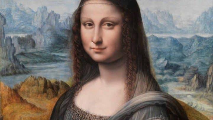 Leonardo da Vinci el genio el hombre