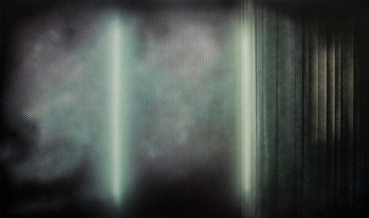 Nicolas Delprat, la lumière dans la peinture