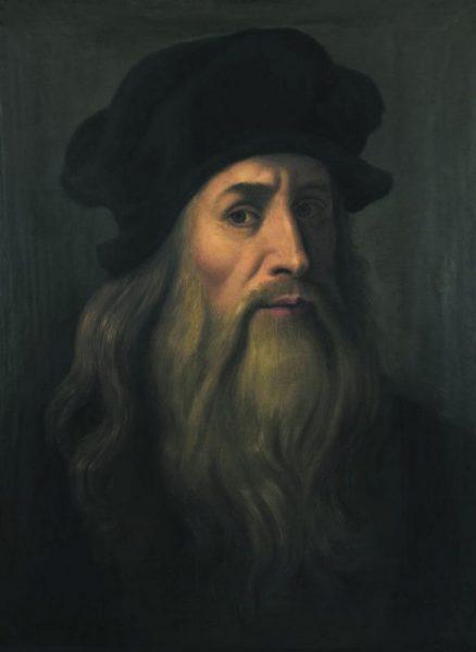 Leonardo da Vinci: el genio, el hombre Artes & contextos Tavola Lucana