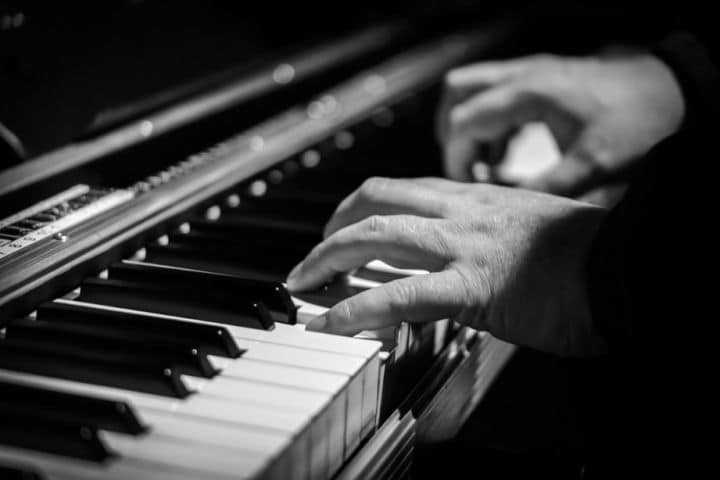 Beautiful Jazz Piano Pieces for Jazz Lover