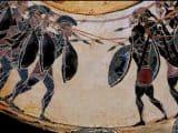 Cartoons of Ancient Greece