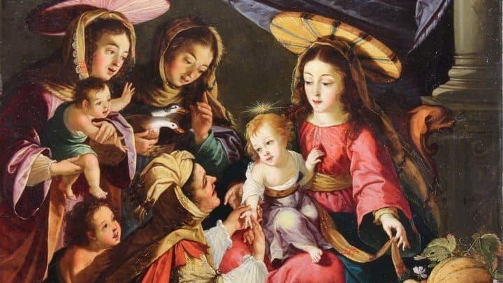 Josefa de Óbidos – a presença feminina na pintura portuguesa Artes & contextos Josefa De Óbidos FI