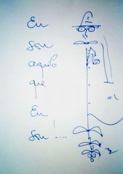Zé Ferraz - Os Artistas de Rua de Lisboa Artes & contextos ferraz 2a