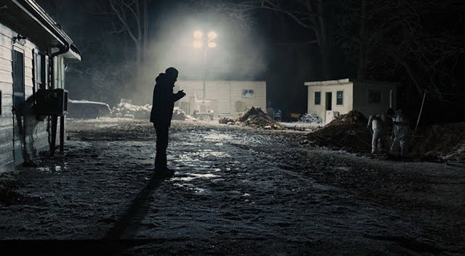 The Cinematography : Roger Deakins