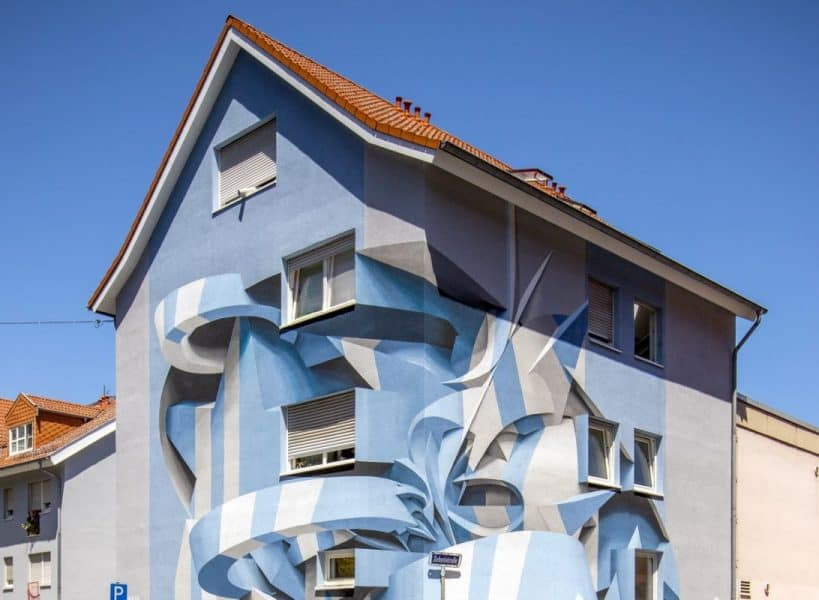 PEETA in Mannheim, Germany