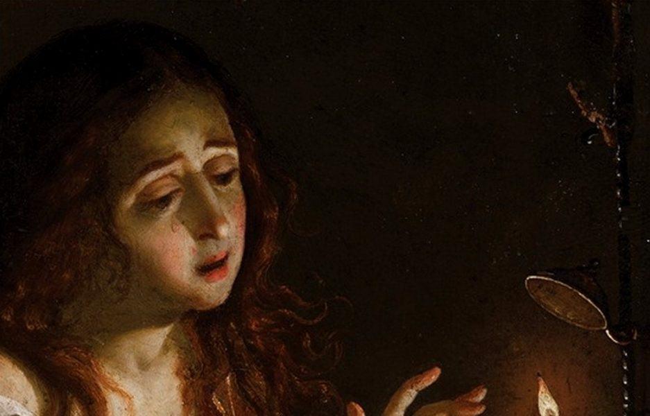 Josefa de Óbidos - Luz e Sombra no MNMC