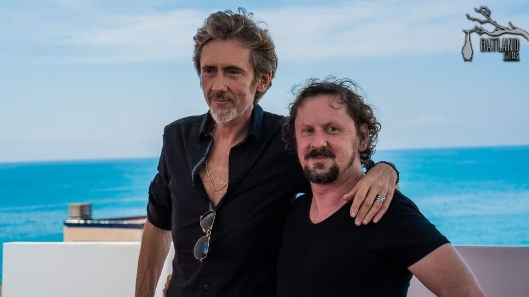 Quarxx e Jean-Luc Couchard Film