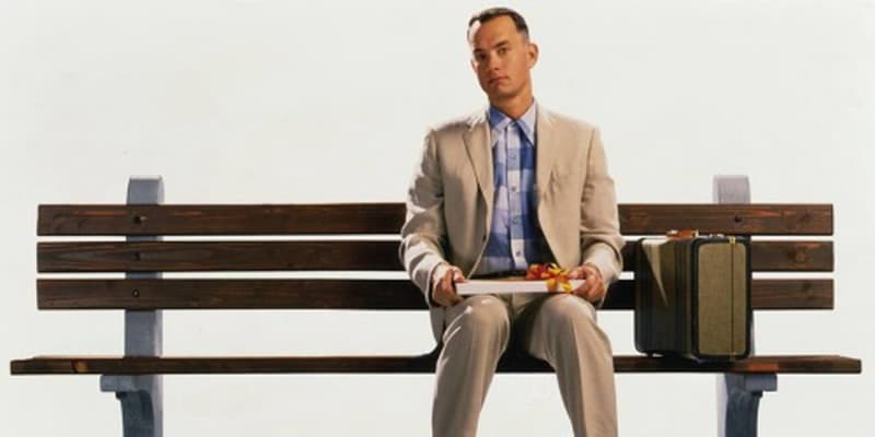 FORREST-GUMP-Screenplay Structures