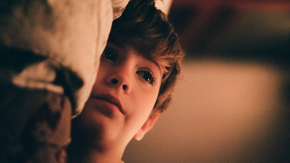A Minha Vida Com John F. Donovan Artes & contextos Jacob Tremblay in The Death and Life of John F. Donovan 2018