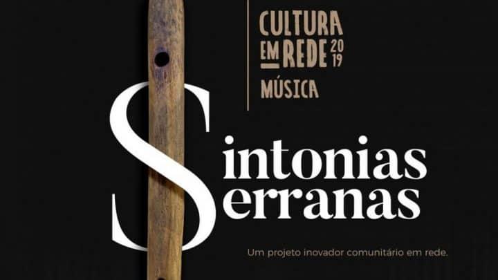 Sintonias Serranas