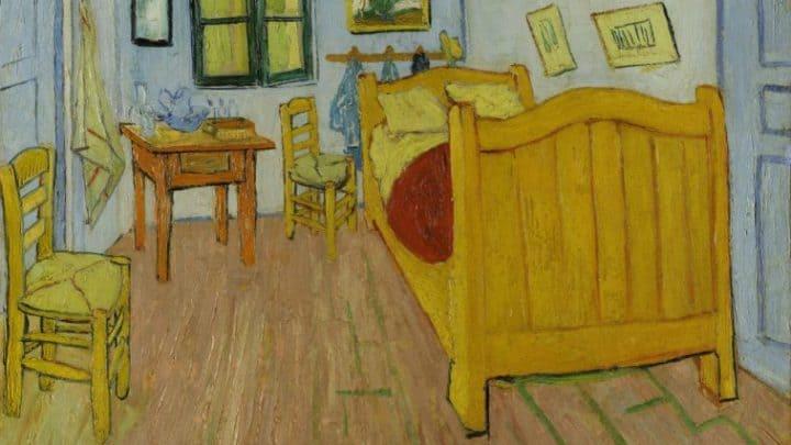 Museu online Vincent Van Gogh-1400 obras Artes & contextos VanGogh1 1