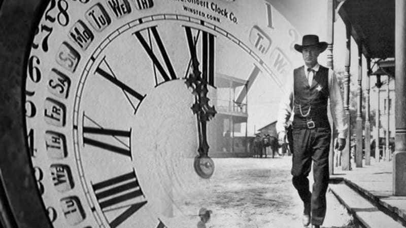 high-noon Screenplay Structures