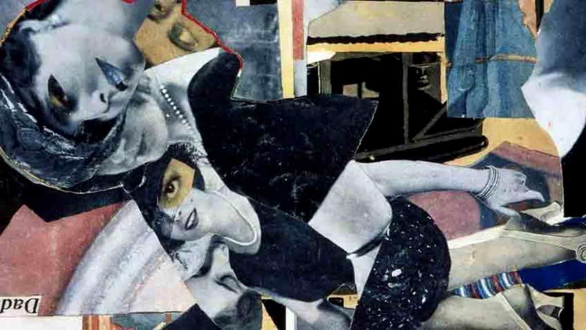 What is Dadaism or Dada Art?
