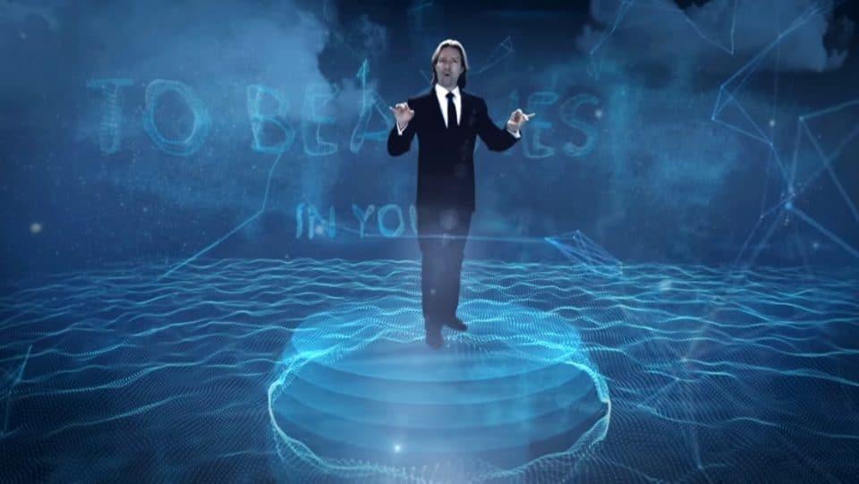 Eric Whitacre Virtual Choir