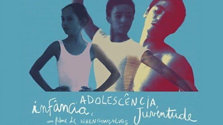 Infância Adolescência e Juventude - Artes & contextos