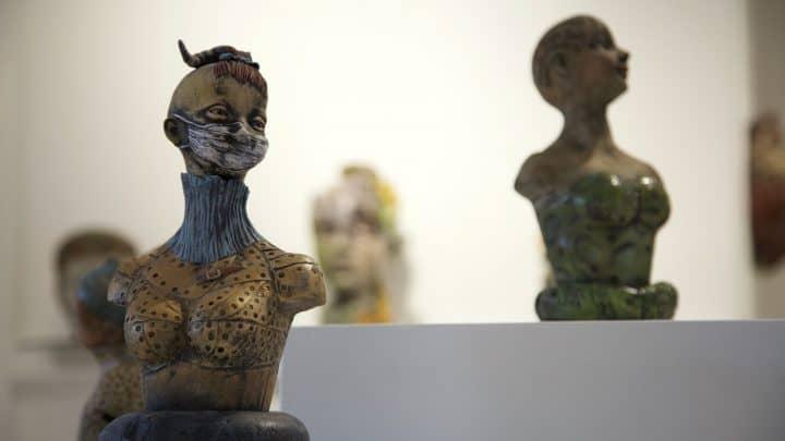 Marie EvB Gibbons, a Artista de Denver que Moldou uma Geração de Estudantes Artes & contextos marie evb gibbons a denver artist who shaped a generation of students