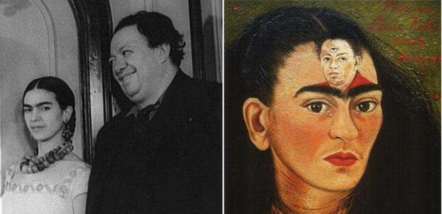 5 Casais Poderosos na História da Arte