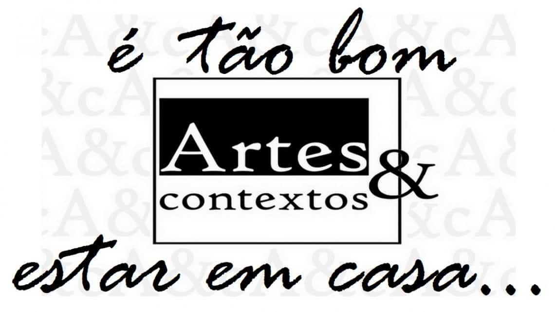 Artes & contextos COVID-19 Cultura Confinamento