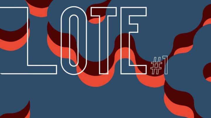 Podcast Artes & contextos Artes & contextos Capa Lote 1 FI 1