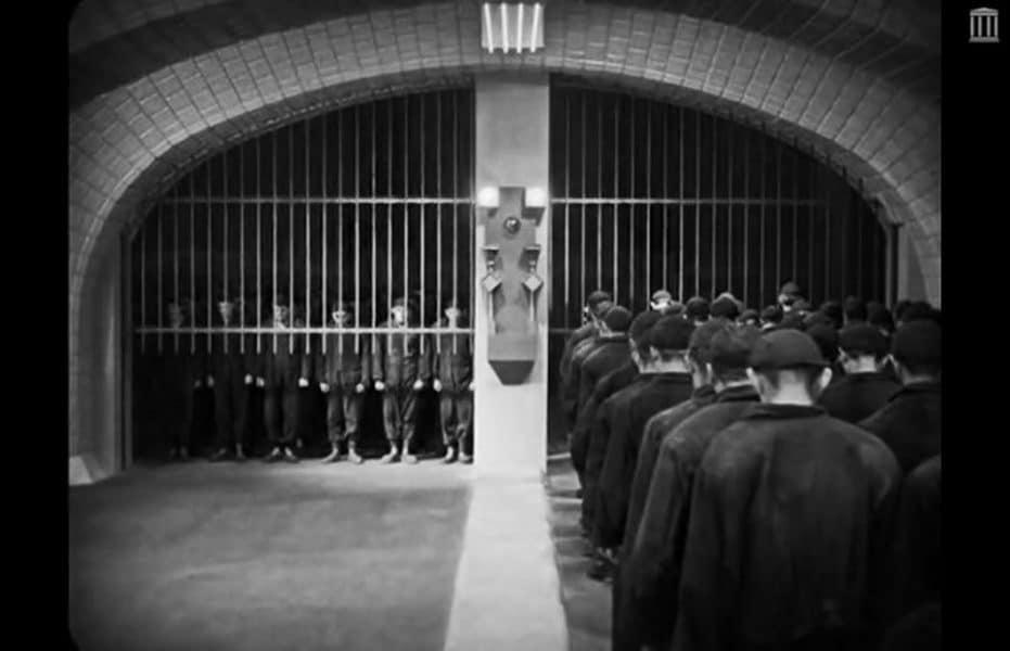 10 Grandes Filmes do Expressionismo Alemão: Nosferatu, O Gabinete do Doutor Caligari & mais Artes & contextos Metropolis Fritz Lang 1927