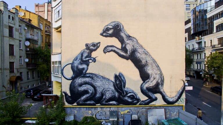 ROA Kiev, Ucrânia (2016)