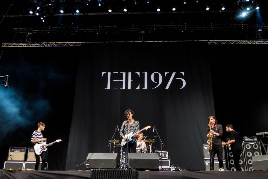 The 1975 (2014)