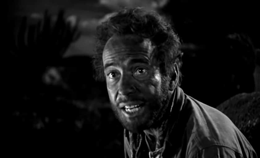 Humphrey Bogart - O Tesouro da Sierra Madre (1948)