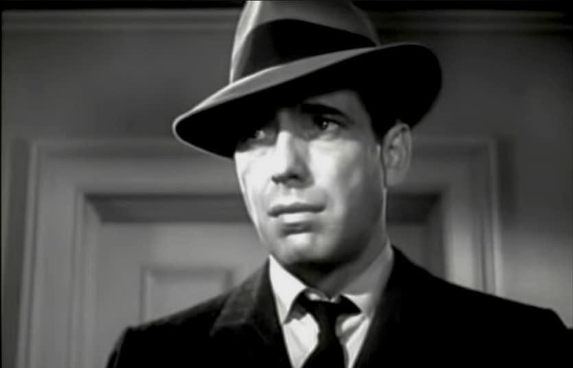 Humphrey Bogart - Relíquia Macabra (1941)