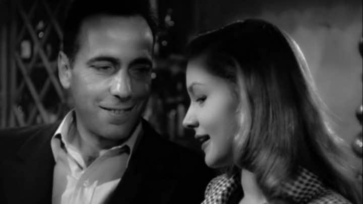 Como Humphrey Bogart se tornou um Ícone Artes & contextos Ter ou não ter 1944 com Laureen Bacall