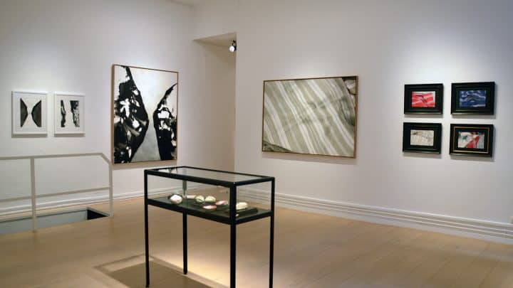 """""""Le plan sur la gommette"""" de Ella & Pitr em Paris Artes & contextos le plan sur la gommette exhibition by ella pitr in paris"""