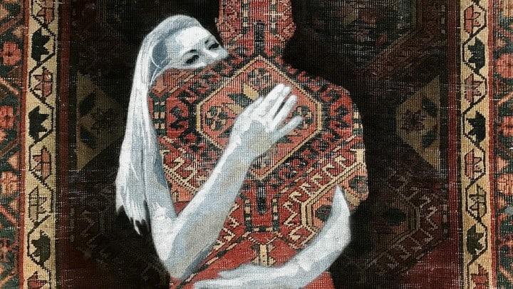 Nafir, Artista de Rua Vândalo