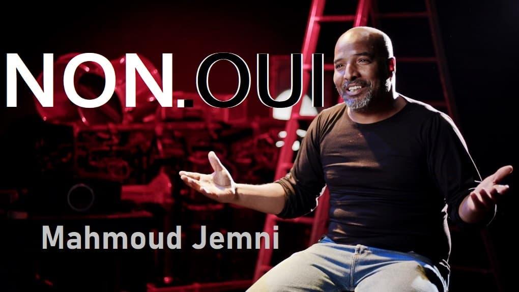 NON.OUI de Mahmoud Jemni