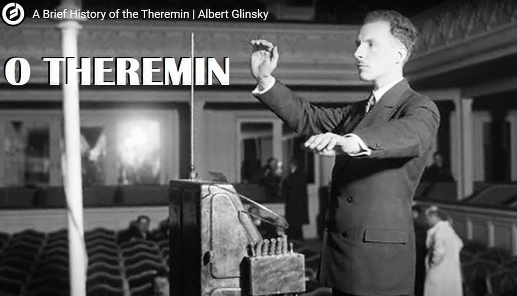 O Theremin