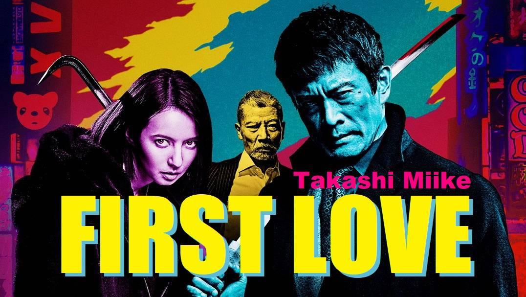 First Love Artes & contextos