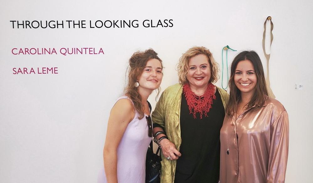 THROUGH THE LOOKING GLASS, Joalharia de Sara Leme e Carolina Quintela Artes & contextos IMG 20201010 170844 2