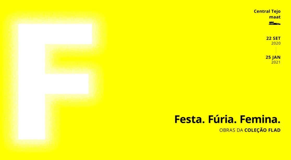 Festa. Fúria. Femina Artes & contextos Untitled