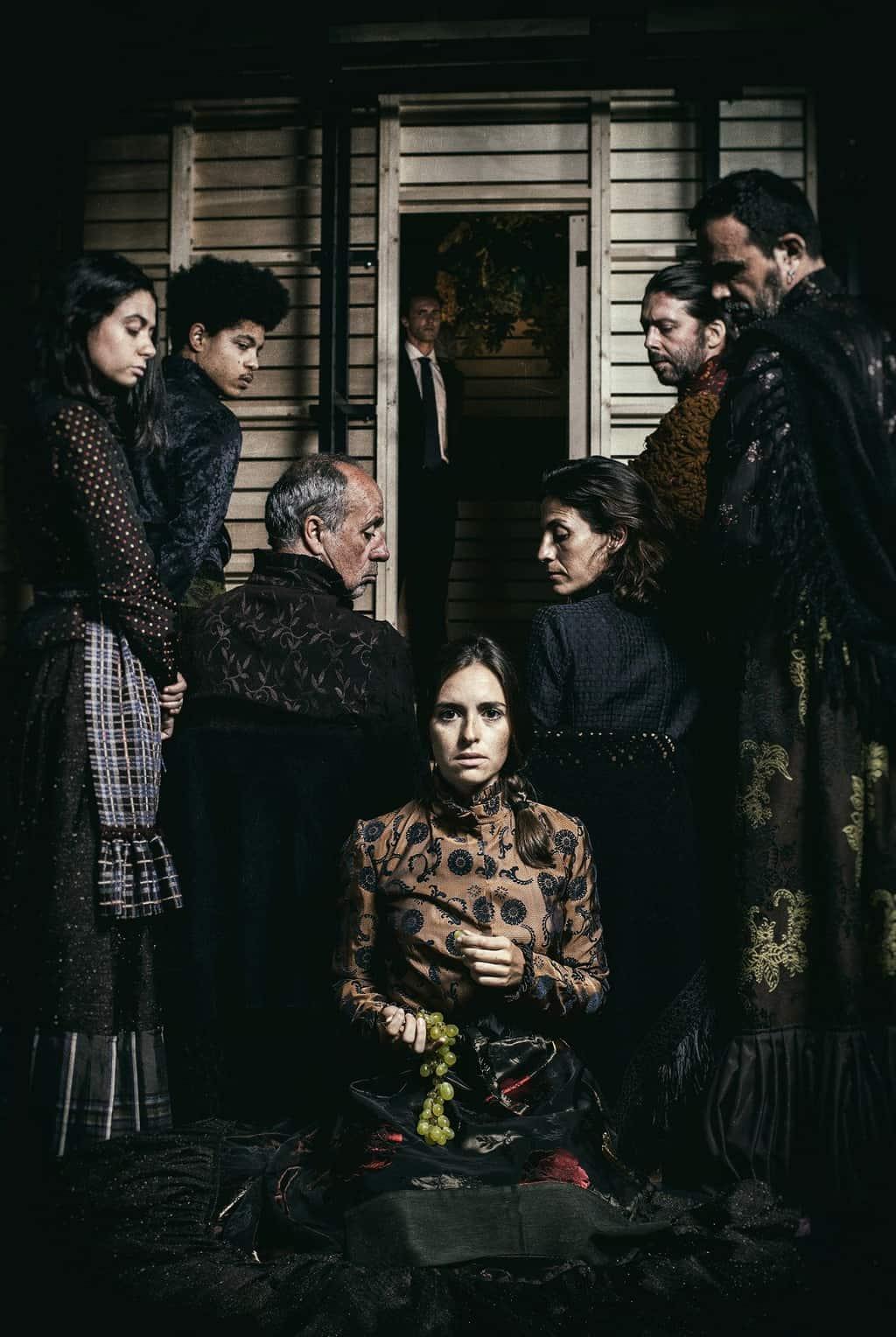 Catarina e a beleza de matar fascistas Artes & contextos Catarina ©Pedro Macedo Framed Photos