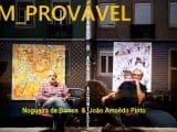 ProjectoMAP 2010–2020. Mapa ou Exposição Artes & contextos IMPROVAVEL FI 1