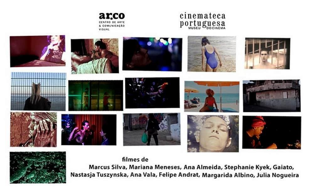 Ar.Co. Cinemateca Portuguesa