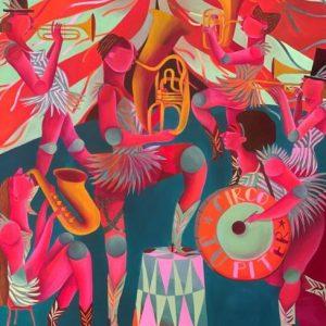 Events Artes & contextos Mariana Araya