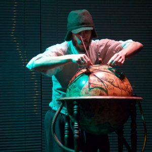 Events Artes & contextos Guardador de Sonhos